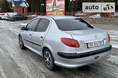 Peugeot 206 2008 в Хмельницком