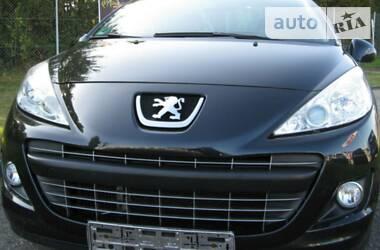 Peugeot 207 CC 2011 в Харькове