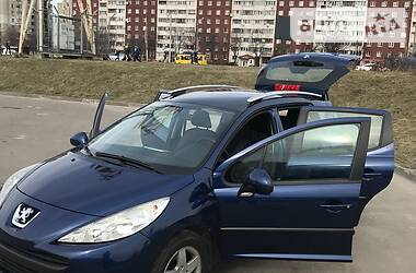Peugeot 207 Hatchback (3d) 2010 в Львове