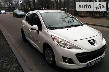 Peugeot 207 Hatchback (5d) 2012 в Киеве