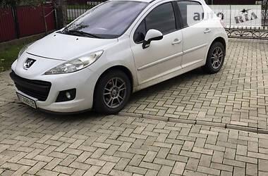 Peugeot 207 Hatchback (5d) 2011 в Снятині