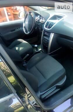 Универсал Peugeot 207 Hatchback (5d) 2008 в Олешках