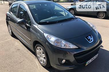 Peugeot 207 2010 в Днепре