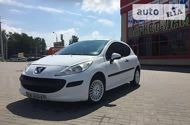 Peugeot 207 2008 в Ровно
