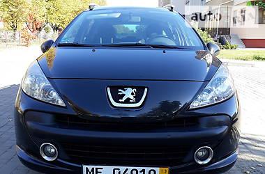 Peugeot 207 2007 в Луцке