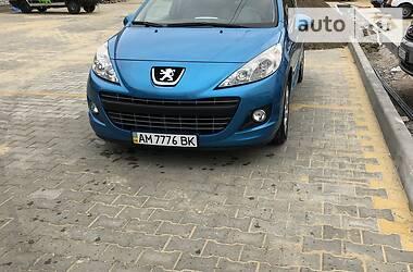 Peugeot 207 2011 в Житомире