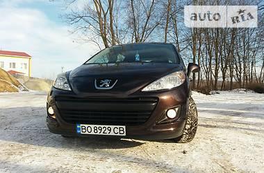 Peugeot 207 2011 в Тернополе