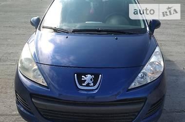Peugeot 207 2010 в Жмеринке