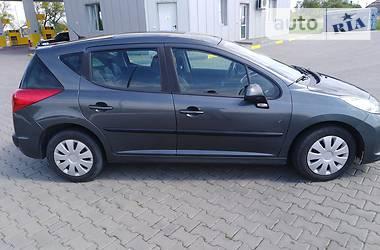 Peugeot 207 2008 в Луцке