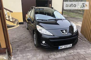 Peugeot 207 2010 в Ковеле