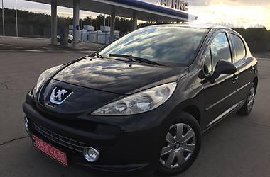 Peugeot 207 2009 в Ковеле