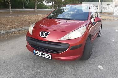 Купе Peugeot 207 2006 в Новой Каховке