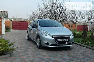 Peugeot 208 Hatchback (5d) 2013