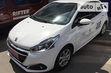 Peugeot 208 2019 в Киеве