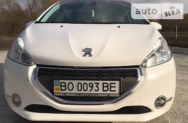 Peugeot 208 2013 в Тернополе