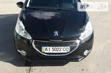 Peugeot 208 2013 в Вишневом