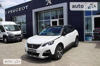 Peugeot 3008 2018 в Краматорске