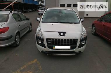 Peugeot 3008 2012 в Днепре