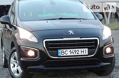 Peugeot 3008 2015 в Стрые