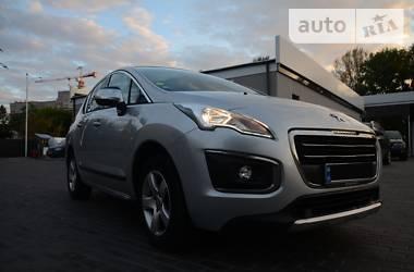 Peugeot 3008 2015 в Днепре