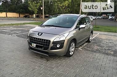 Peugeot 3008 2010 в Одессе