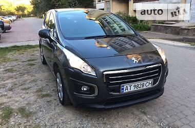 Peugeot 3008 2015 в Івано-Франківську