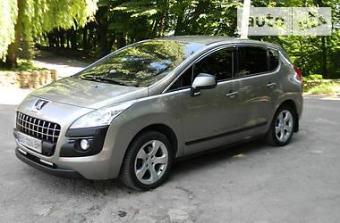 Peugeot 3008 2011 в Острозі