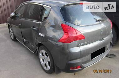 Peugeot 3008 2011 в Чернигове