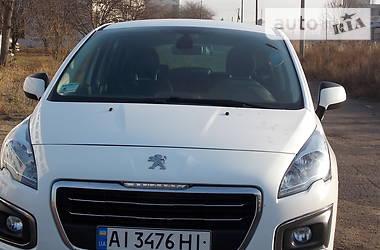 Peugeot 3008 2014 в Переяславе-Хмельницком