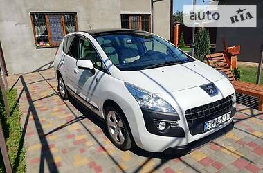 Peugeot 3008 2013 в Одессе