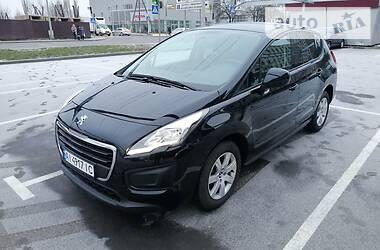 Peugeot 3008 2015 в Киеве