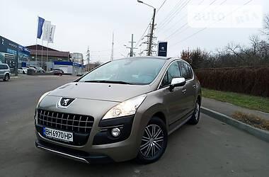 Peugeot 3008 2011 в Одессе