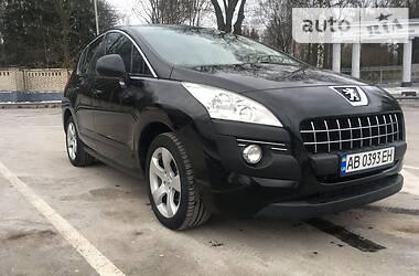 Peugeot 3008 2011 в Виннице