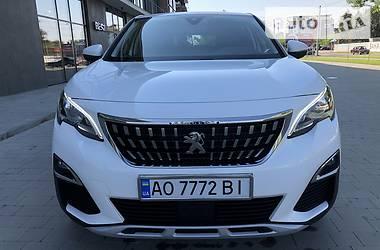 Peugeot 3008 2017 в Ужгороде