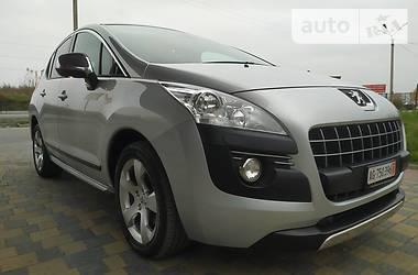 Peugeot 3008 2011 в Тернополе