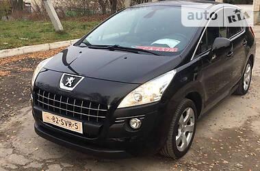 Peugeot 3008 2011 в Ровно