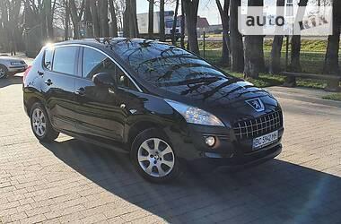 Peugeot 3008 2009 в Стрые