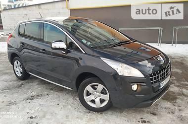 Peugeot 3008 2011 в Ивано-Франковске