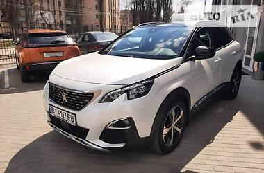 Peugeot 3008 2019 в Полтаве