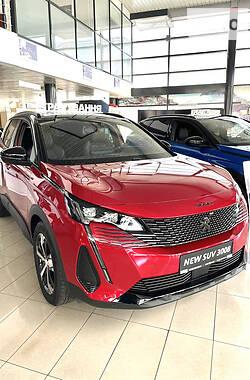 Peugeot 3008 2020 в Николаеве