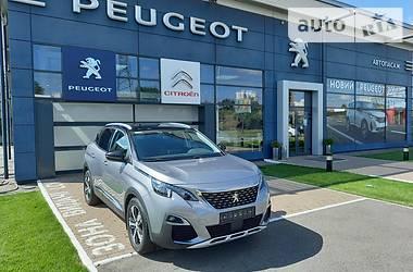 Внедорожник / Кроссовер Peugeot 3008 2017 в Киеве