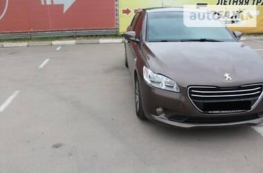 Peugeot 301 2013 в Херсоне