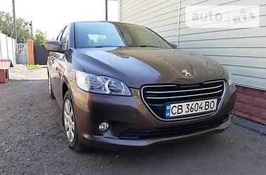 Peugeot 301 2013 в Чернигове