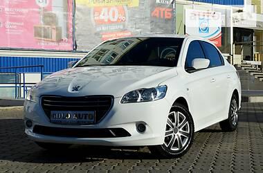 Peugeot 301 2014 в Одессе