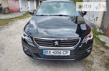 Peugeot 301 2019 в Каменец-Подольском