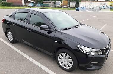 Peugeot 301 2017 в Житомире