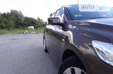 Peugeot 301 2013 в Новограде-Волынском