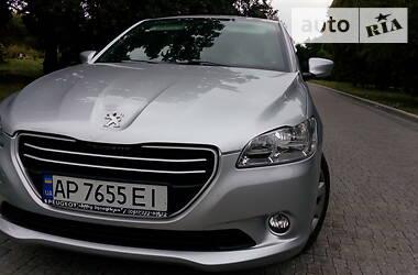Peugeot 301 2016 в Днепрорудном