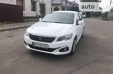 Peugeot 301 2019 в Ровно