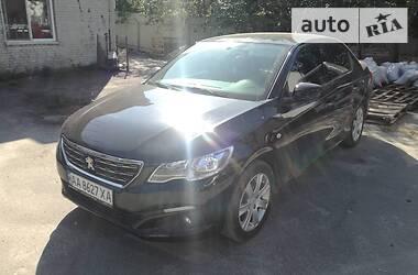Peugeot 301 2018 в Львове